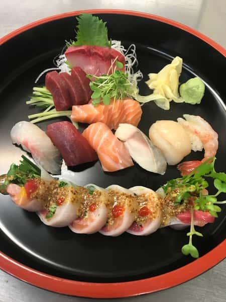 Sushi Trio*