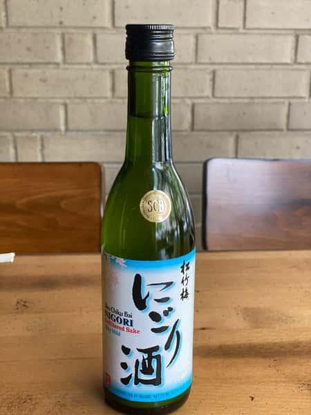 Sho Chiku Bai Nigori