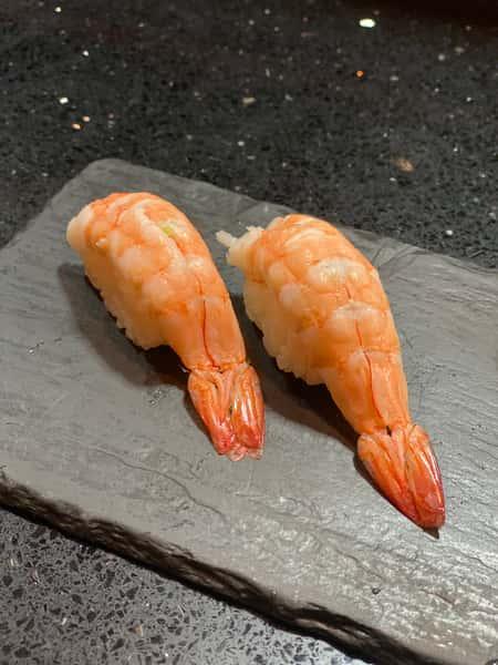 Shrimp [Ebi]