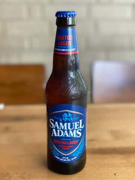 Sam Adams Boston Lager