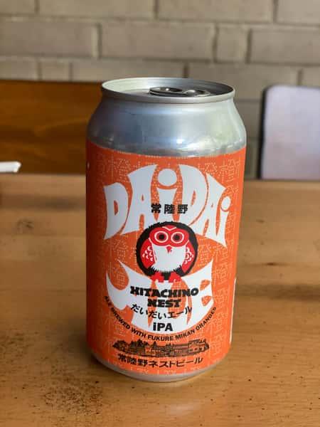 Hitachino Dai Dai IPA