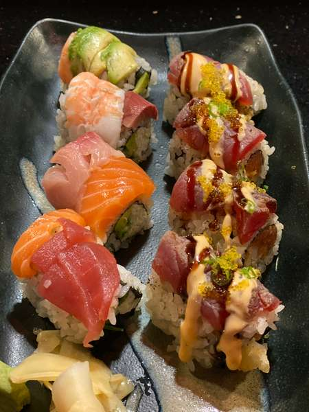 Special Roll Combo*