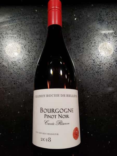 Maison Roche de Bellene Pinot Noir