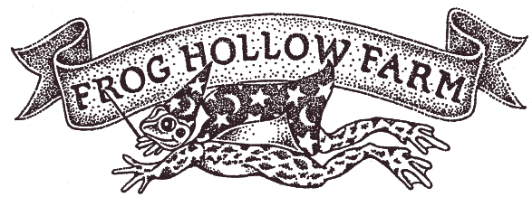 Frog Hollow Farms