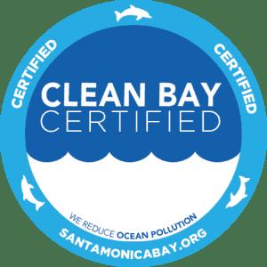Clean Bay Restaurant Certified