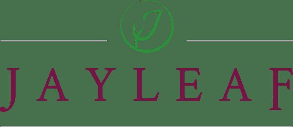 jay leaf logo