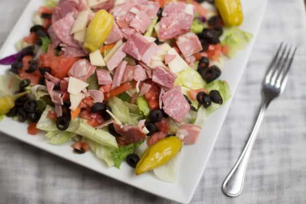 Magoo's Special Salad