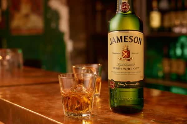 Jameson Mixers