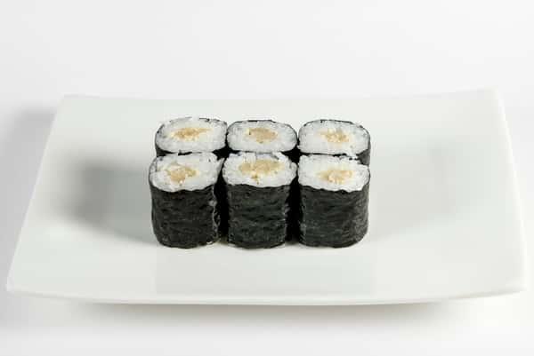 Enoki Roll
