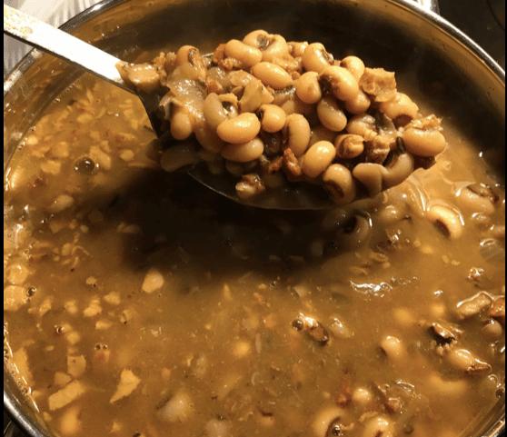 Smoked Beans