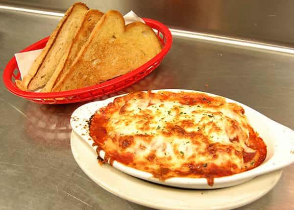 Original Lasagna