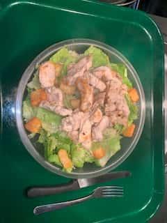 Chicken Caesar Salad-Lunch Special