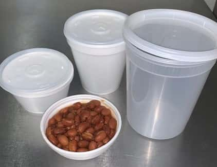 Beans To Go