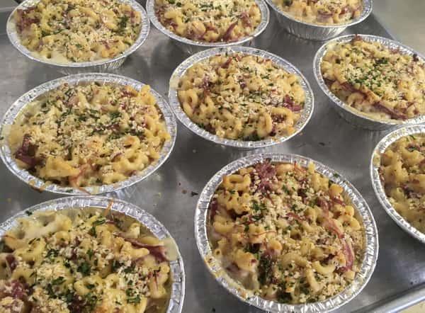 pasta catering