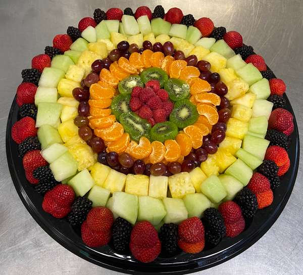 Fruit mandal kiwi