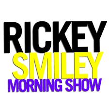 Rickey Smiley Logo