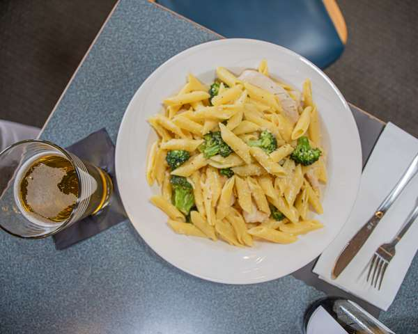 Chicken, Broccoli & Penne
