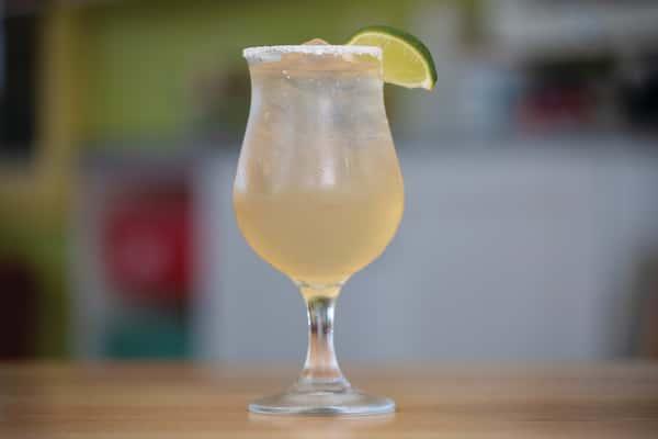 Captain Worley's Margarita