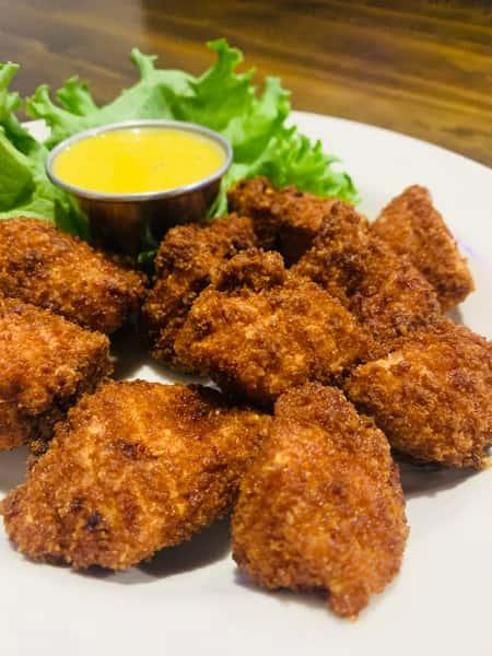 Chicken Bitties