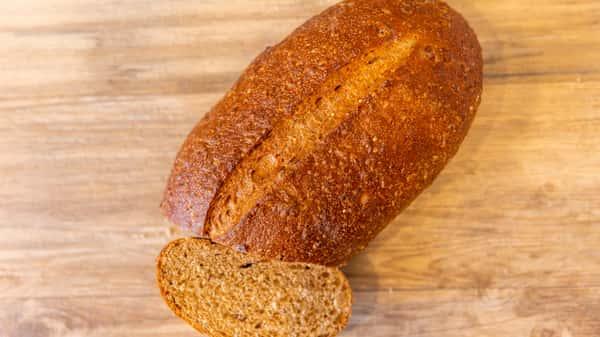 Flax Multigrain bread