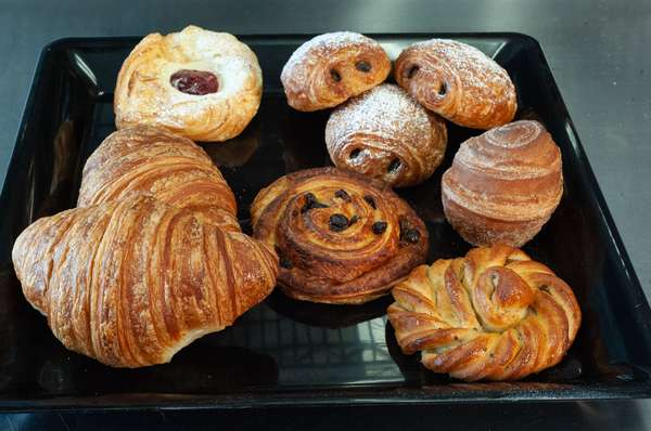 Pastry group
