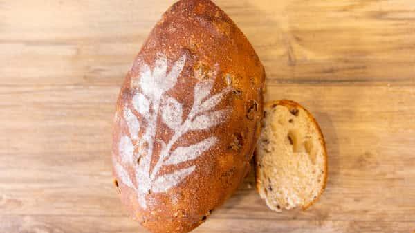 Italian Olive bread