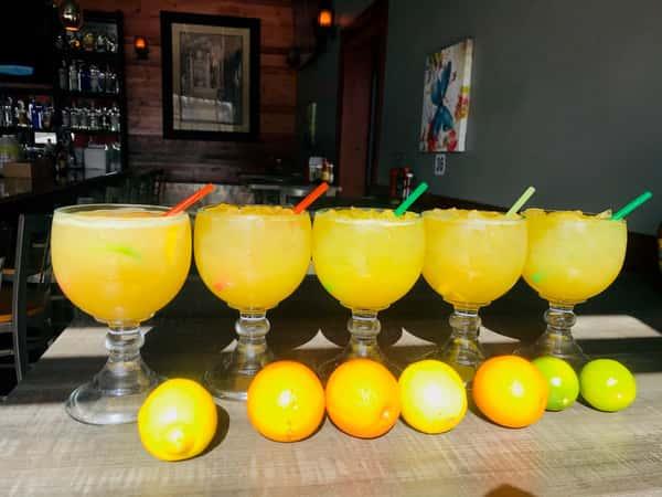 Margarita Bar