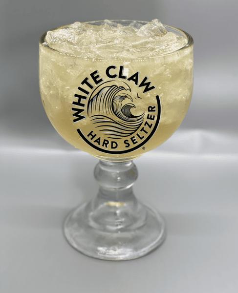White Claw Margarita