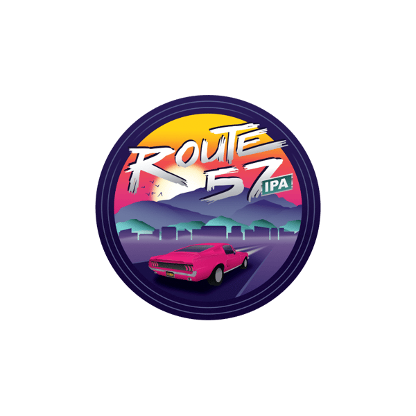 ROUTE 57 IPA