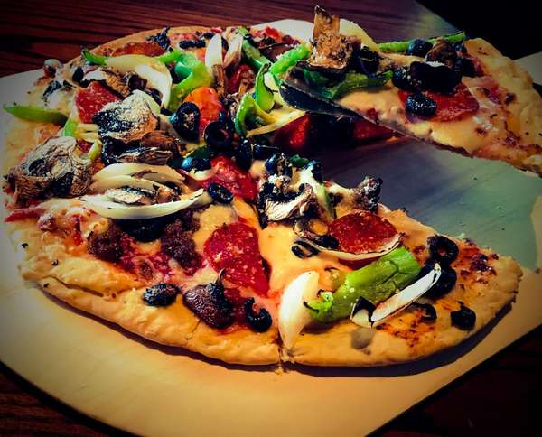 McGraff's Pizza
