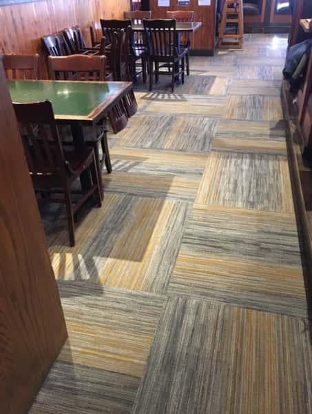 Dining Carpet