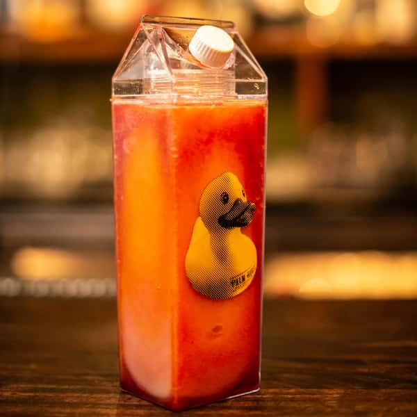Tropical beverage