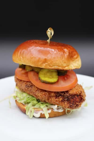 Craft House Chicken Sandwich