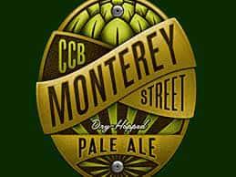 Monterey St Pale Ale HH