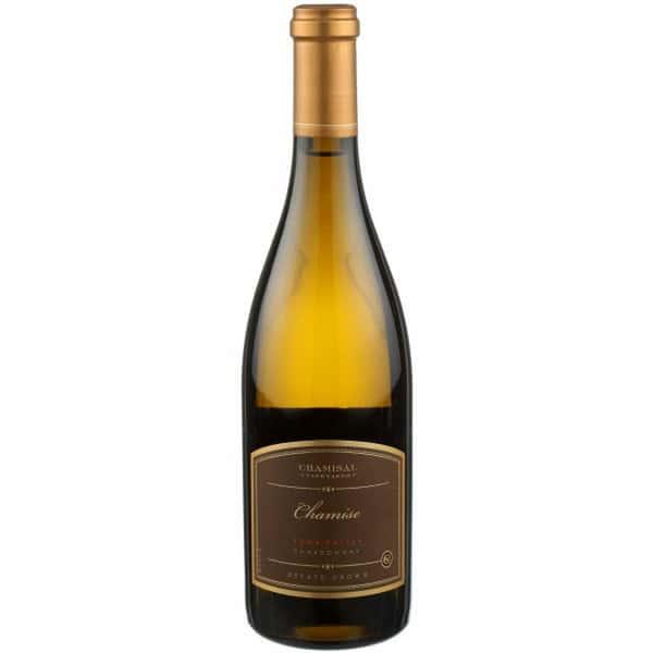 Chamise Chamisal Chardonnay