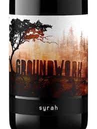 Groundwork Syrah