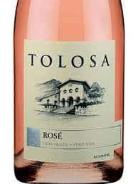 Tolosa Rosé