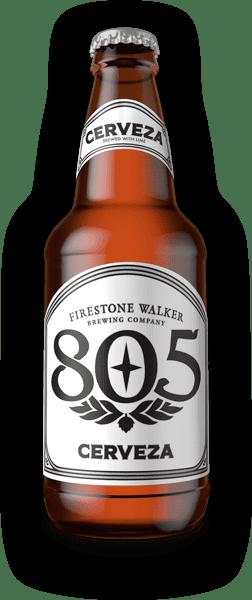 805 Cerveza HH