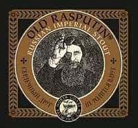 Old Rasputin Imperial Stout