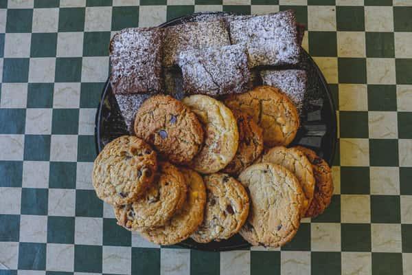 Cookie/Brownie Tray