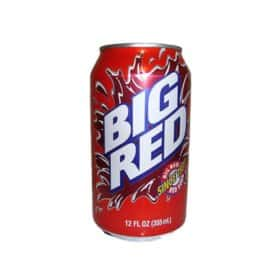 Big Red (can)