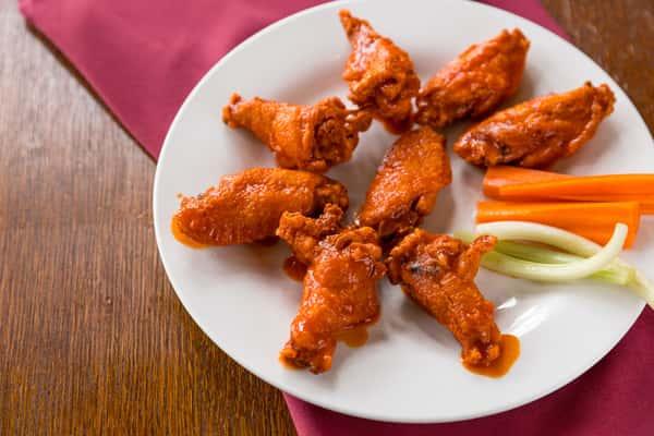 1 lb. Jumbo Chicken Wings