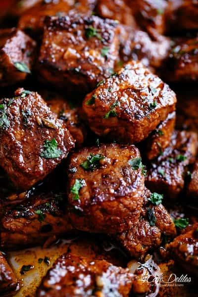 BBQ Smoked Sampler (3 Meats)