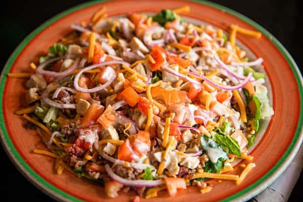 Rancher's Chop Salad