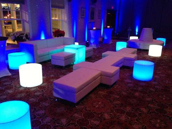 corporate & social events