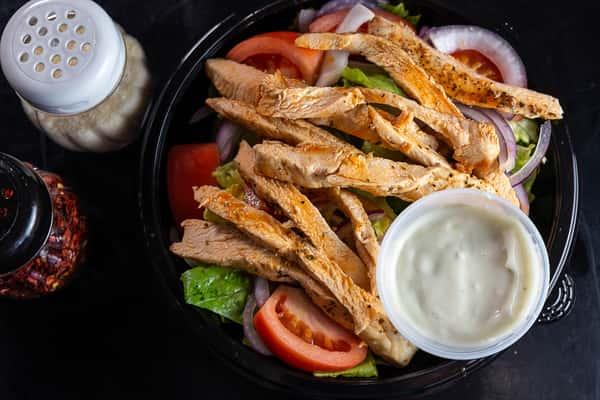 Buffalo chicken salad1SM