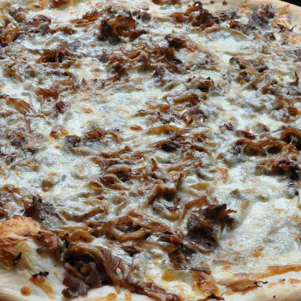 """Philly Cheese Steak - 14"""""""