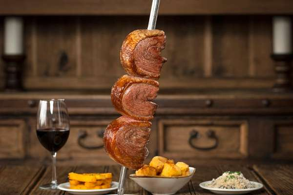 Picanha - The Brazlian National cut of Beef