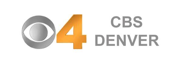 4 cbs denver logo