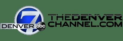 the denver channel.com 7 logo